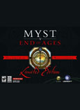 Myst V End of Ages Limited Edition* Myst V End of Ages Limited Edition* 551297JonnyLaw