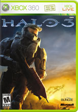 Halo 3 Halo 3 551451Maverick