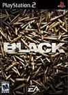 Black Black 551549skull24