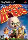 Chicken Little Chicken Little 551573asylum boy
