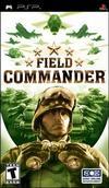 Field Commander Field Commander 551737skull24