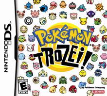 Pokemon Trozei Pokemon Trozei 551748SquallSnake7
