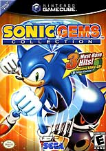 Sonic Gems Collection Sonic Gems Collection 551829wijg