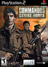 Commandos Strike Force Commandos Strike Force 551904asylum boy
