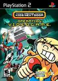 Kids Next Door: Operation Videogame Kids Next Door: Operation Videogame 551923asylum boy