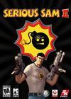 Serious Sam 2 Serious Sam 2 551924asylum boy