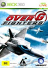 Over G Fighters Over G Fighters 551995asylum boy