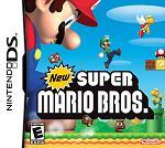 New Super Mario Bros. New Super Mario Bros. 552049asylum boy