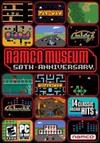 Namco Museum 50th Anniversary Arcade Collection Namco Museum 50th Anniversary Arcade Collection 552095asylum boy