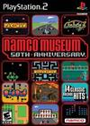 Namco Museum 50th Anniversary Arcade Collection Namco Museum 50th Anniversary Arcade Collection 552096asylum boy