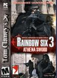 Rainbow Six 3: Athena Sword Rainbow Six 3: Athena Sword 552131asylum boy
