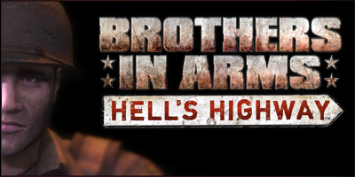 BROTHERS IN ARMS: HELL?S HIGHWAY BROTHERS IN ARMS: HELL?S HIGHWAY 552172ATomasino
