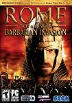 Rome: Total War - Barbarian Invasion Rome: Total War – Barbarian Invasion 552215asylum boy