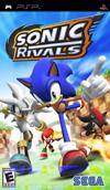 Sonic Rivals Sonic Rivals 552313asylum boy