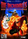 The Incredibles: Rise of the Underminer The Incredibles: Rise of the Underminer 552452rwoodac