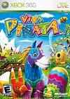 Viva Pinata Viva Pinata 552501asylum boy