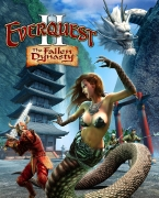 EverQuest II The Fallen Dynasty EverQuest II The Fallen Dynasty 552715asylum boy