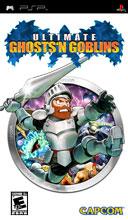 Ultimate Ghosts ?n Goblins Ultimate Ghosts ?n Goblins 552785SquallSnake7