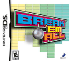 Break'em All Break'em All 552869SquallSnake7