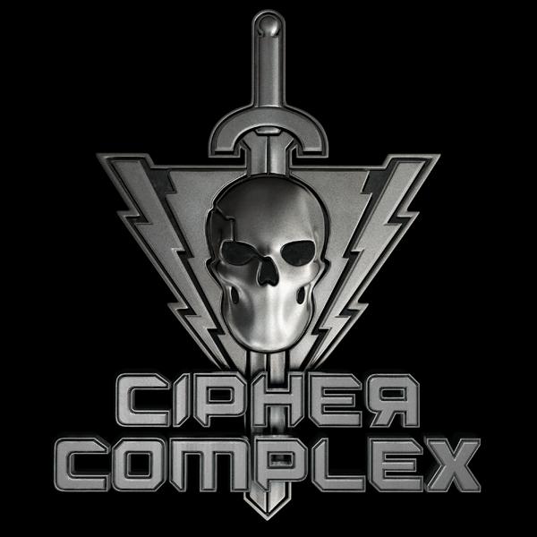 Cipher Complex Cipher Complex 552893skull24