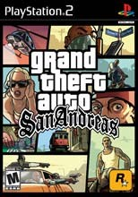 GTA: San Andreas announced for Xbox, PC GTA: San Andreas announced for Xbox, PC 552Wsv771