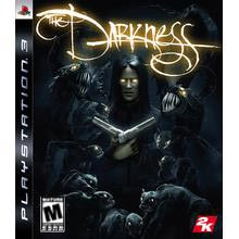 The Darkness The Darkness 553116SquallSnake7