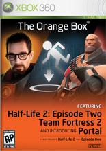 The Orange Box The Orange Box 553475Maverick