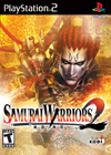 Samurai Warriors 2 Samurai Warriors 2 553540asylum boy
