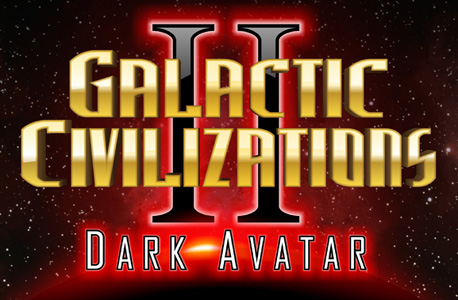 Galactic Civilizations II: Dark Avatar Galactic Civilizations II: Dark Avatar 553549ATomasino