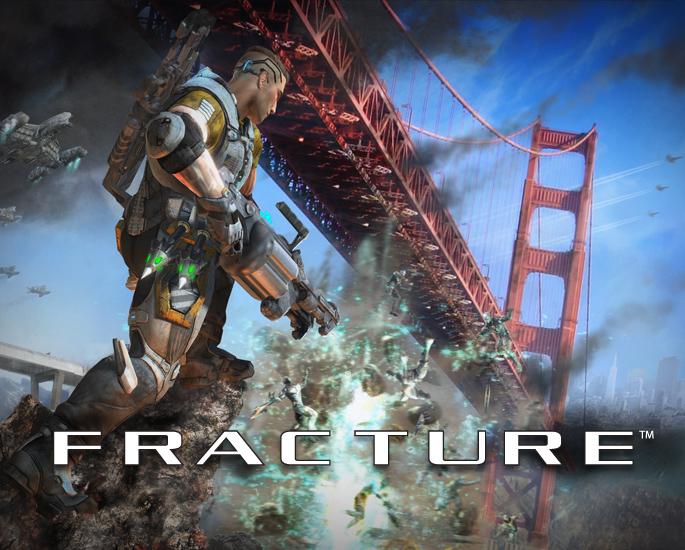 Fracture Fracture 553828ATomasino