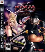 Ninja Gaiden Sigma Ninja Gaiden Sigma 553877SquallSnake7