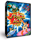 Space Ace PC HD Space Ace PC HD 554281SquallSnake7