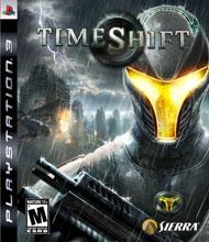 Timeshift Timeshift 554329Maverick