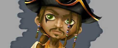 Pirates vs. Ninjas Dodgeball Pirates vs. Ninjas Dodgeball 554429SquallSnake7