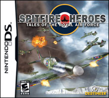 Spitfire Heroes: Tales of the Royal Air Force Spitfire Heroes: Tales of the Royal Air Force 554552SquallSnake7