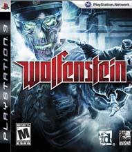Wolfenstein Wolfenstein 554869SquallSnake7
