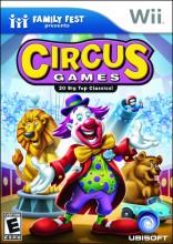 Circus Games Circus Games 555068Maverick