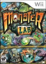 Monster Lab Monster Lab 555097Maverick