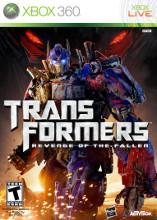 Transformers: Revenge of the Fallen Transformers: Revenge of the Fallen 555390SquallSnake7