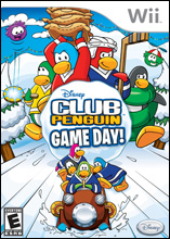 Club Penguin Game Day Club Penguin Game Day 555928SquallSnake7