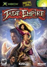 Jade Empire to arrive on April 14 Jade Empire to arrive on April 14 636Wsv771