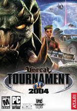 Unreal Tournament 2004 Unreal Tournament 2004 84Stan