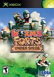 Worms Forts: Under Seige! Worms Forts: Under Seige! 94asylum boy