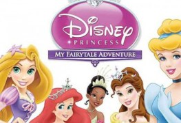 disney princess: my fairytale adventure (3ds) review Disney Princess: My Fairytale Adventure (3DS) Review DisneyPrincessMFA