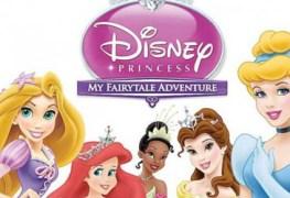 disney princess: my fairytale adventure (3ds) review Disney Princess: My Fairytale Adventure (3DS) Review DisneyPrincessMFA