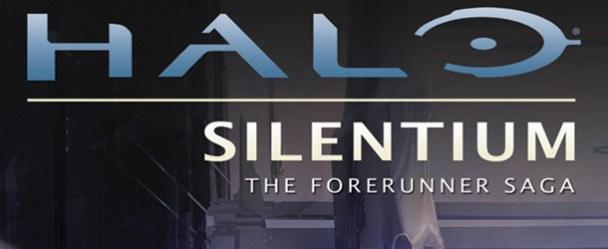 Next Halo Book, Silentium, Release Date Announced Next Halo Book, Silentium, Release Date Announced HaloSilent1