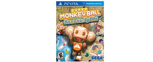 Monkey Balls Split Bananas With Vita Monkey Balls Split Bananas With Vita MonkeyBallVita