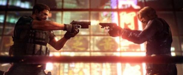 Resident Evil 6 Set To Get Patched Resident Evil 6 Set To Get Patched RE6
