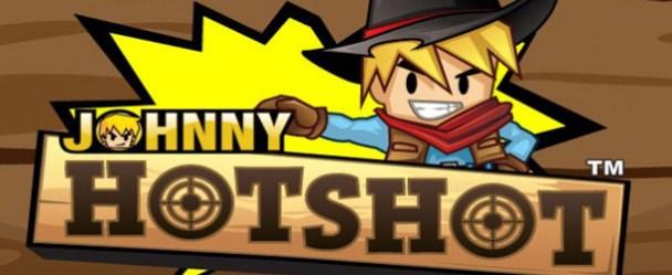 Johnny Hotshot (3DS eShop) Review Johnny Hotshot (3DS eShop) Review JohnnyHotshot