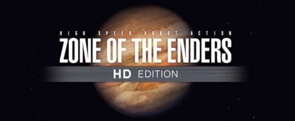 Zone of the Enders HD Collection (PS3) Review Zone of the Enders HD Collection (PS3) Review ZOE HD1